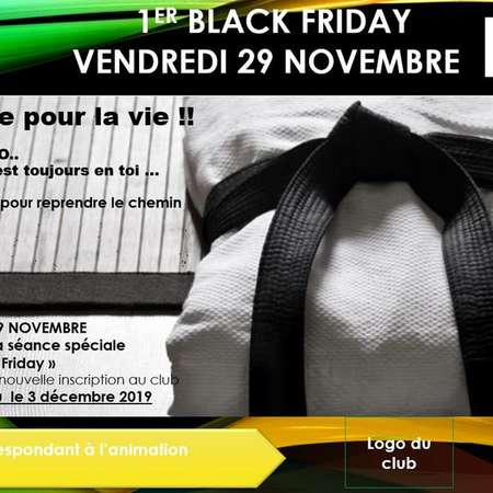 LES BLACK FRIDAY